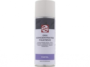 064 TALENS PASTEL FİXATİV 400 ML (CONCENTRATED FİXATİVE)