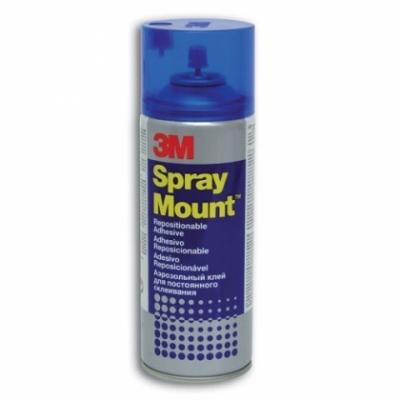 3M SPRAY MOUNT YAPIŞTIRICI 400 ML