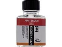 AMSTERDAM ACRYLIC REMOVER 013 75 ML
