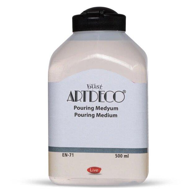 ARTDECO 500 ML POURİNG MEDYUM