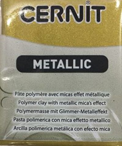 CERNİT 055 ANTİQUE GOLD METALİC 56GR