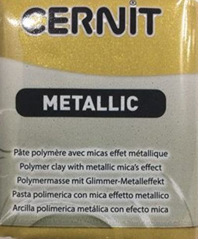 CERNİT 053 RİCH GOLD METALİC 56GR