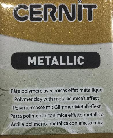CERNİT 059 ANTİQUE BRONZE METALİC 56 GR