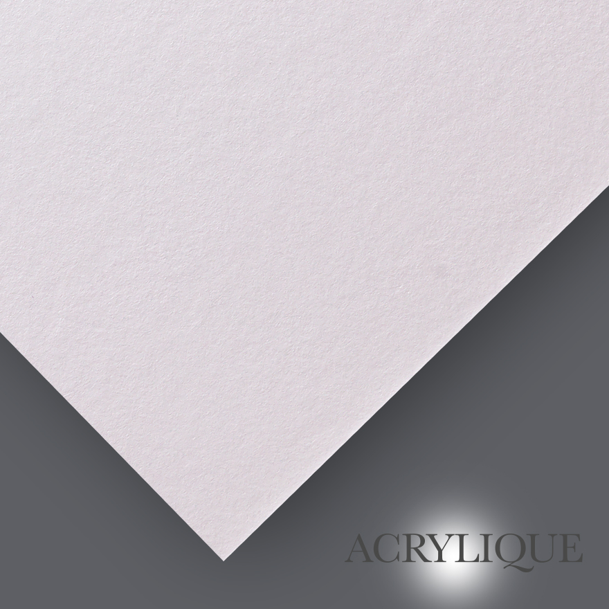 Clairefontaine Acrylique Akrilik Ve Sulu Boya Kağıdı-tabaka 10lu Paket 360g 50x65cm
