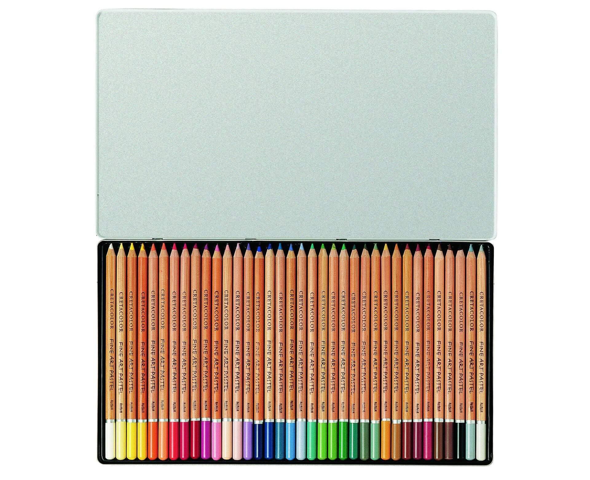 Cretacolor Pastel Kalem Set 36 lı 470 36