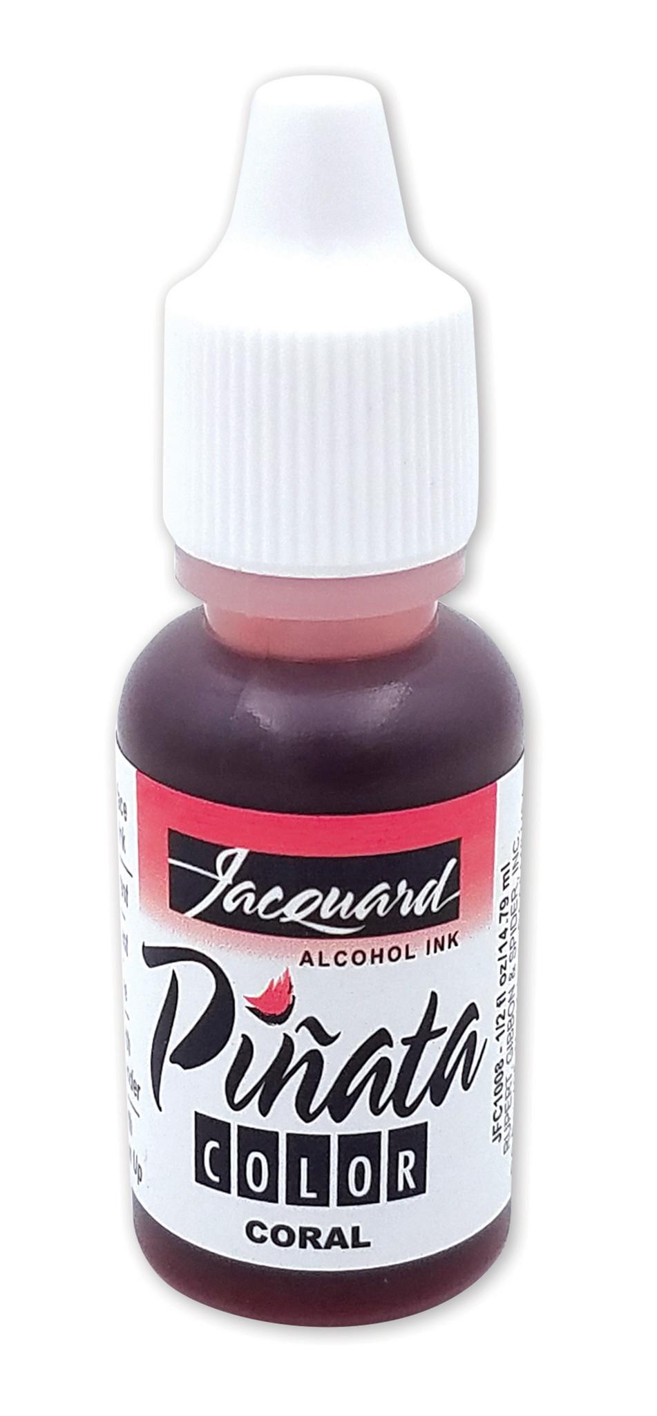 JACQUARD PİNATA ALCOHOL INK 14,79ML  CORAL