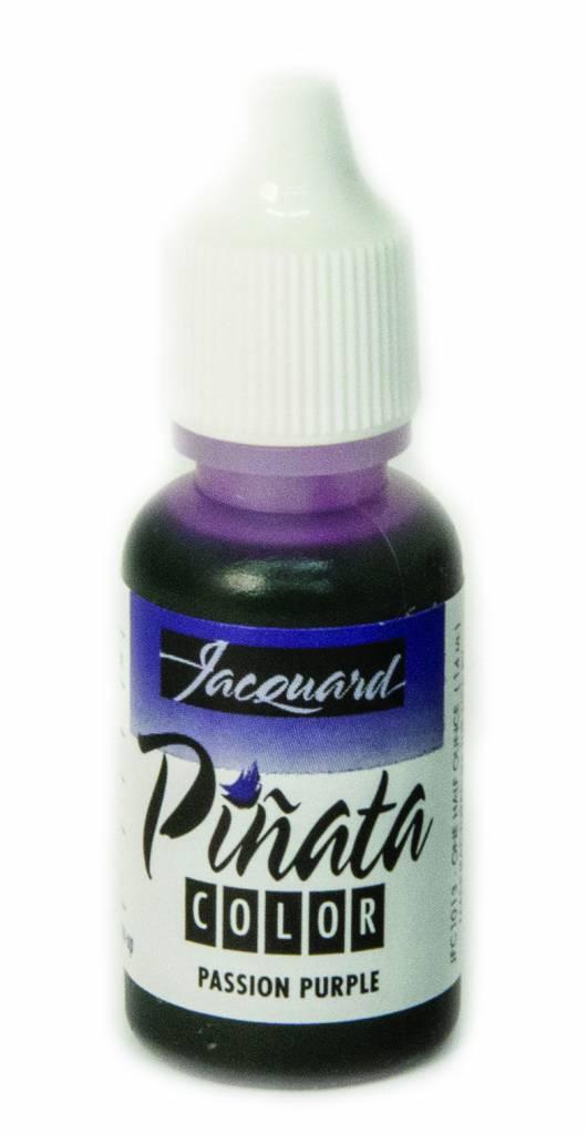 Jacquard Pinata Alcohol Ink 14.79ml Passion purp. 013