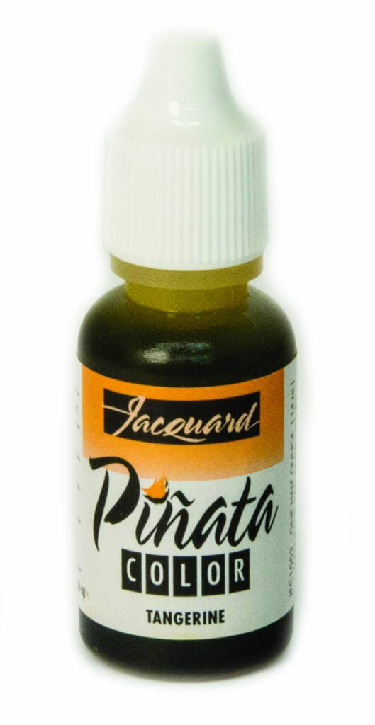 JACQUARD PİNATA ALCOHOL INK 14,79ML  TANGERİNE 003