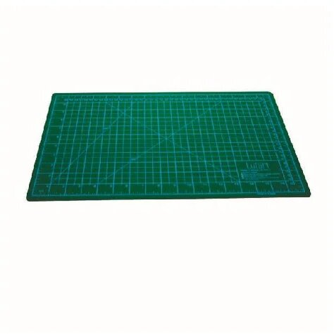 KESİM ALTLIĞI ( KESİM MATTI) 45x60cm  (A2)