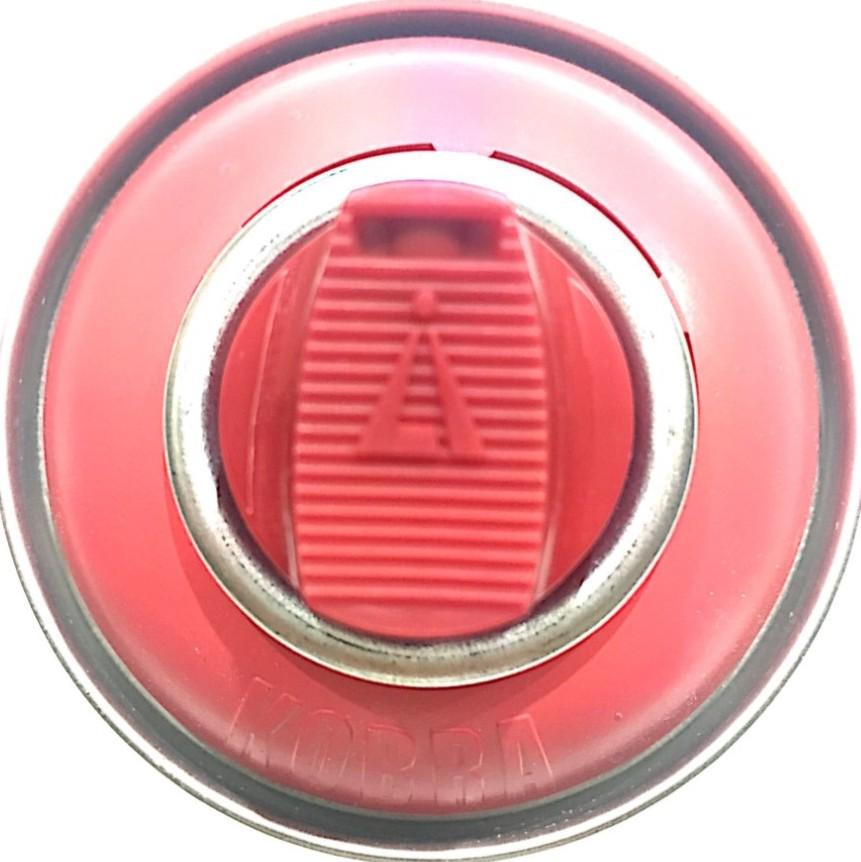 KOBRA SPREY BOYA 400 ML HP320 RASPBERRY