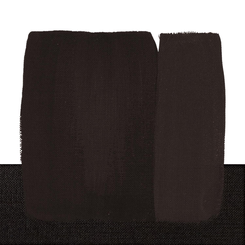 MAİMERİ  AKRİLiK BOYA 500 ML 540 MARS BLACK
