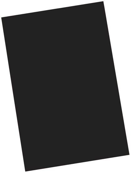 NOVA COLOR EVA 50X70 5 Lİ SİYAH NC-565