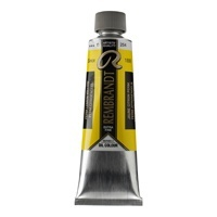 REMBRANDT  YAĞLI BOYA 150ML 254  PERM. LEMON YELLOW (SERİ 3 )