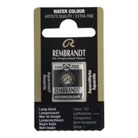 REMBRANDT SULU BOYA TABLET LAMP BLACK 702