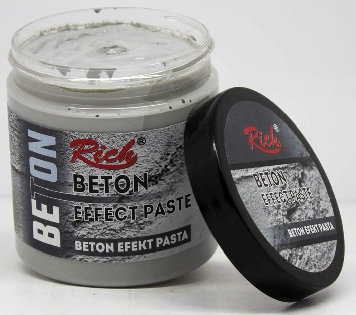 Rich Beton Efekt Pasta 250cc