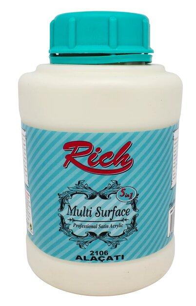 Rich Multi Surface Akrilik 1750cc 2106 Alaçatı