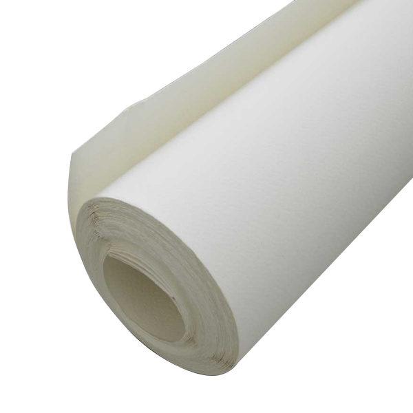 Saunders Waterford Rough Rulo Sulu Boya Kağıdı 300GR 152Cm X 10 Metre