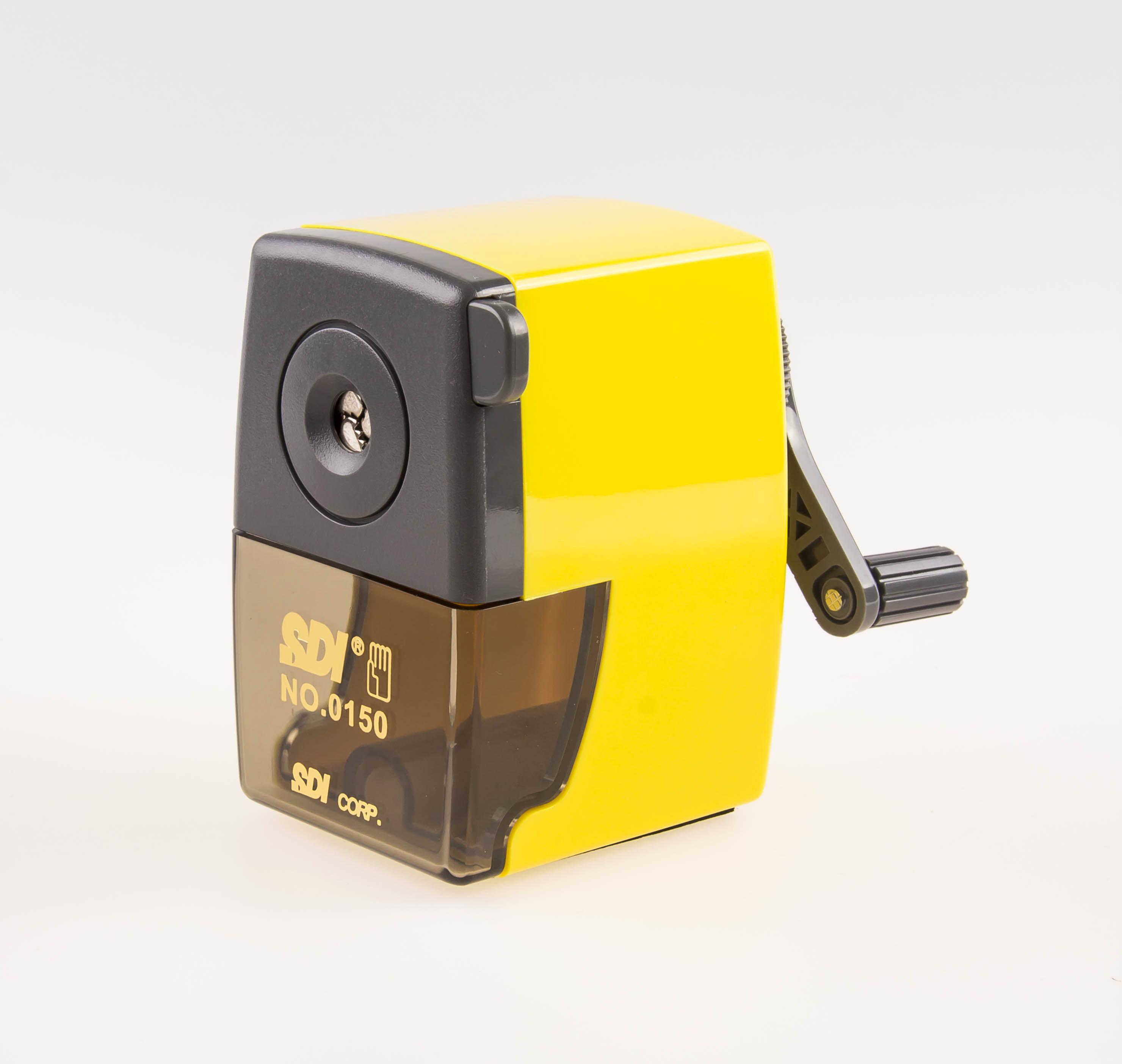SDI Kollu Kalemtraş Makinası 0150