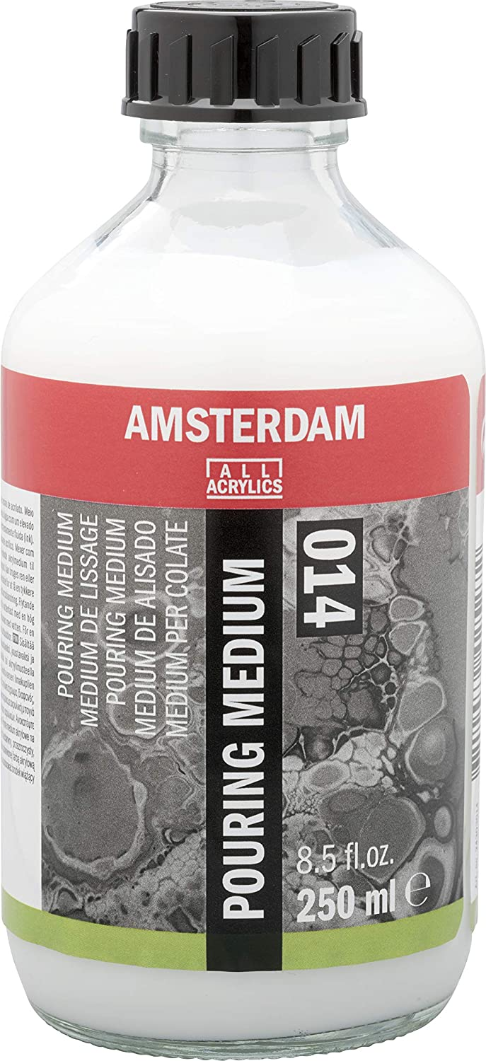 Talens Amsterdam Pouring Medium 014 250ml