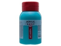 Talens Art Creation Akrilik Boya 750ml Turquoise Green