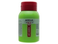 Talens Art Creation Akrilik Boya 750ml Yellowish Green 617