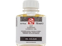 TALENS LINSEED OIL PURIFIED 027 75ML (SAF KETEN YAĞI)