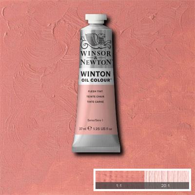 Winsor & Newton Winton Yağlı Boya 37ml Flesh Tint 257