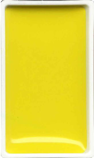 ZİG GANSAİ TAMBİ TABLET SULUBOYA NO:40LEMON YELLOW
