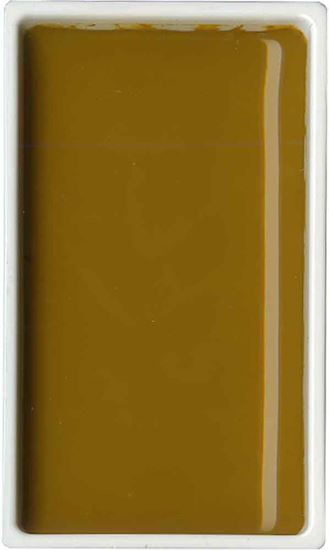 ZİG GANSAİ TAMBİ TABLET SULUBOYA NO:44YELLOW OCHRE